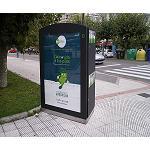 Foto de Ecopilas inicia en Asturias la recogida de pilas usadas a trav�s de minipuntos limpios