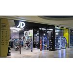 Picture of JD Sports contin�a su expansi�n en Espa�a con el objetivo de duplicar su n�mero de tiendas y plantilla en 2015