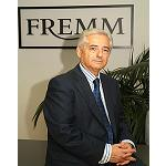 Foto de Entrevista a Juan Antonio Mu�oz Fern�ndez, presidente de Fremm