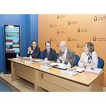 Foto de La URJC, primera universidad de Espa�a con certificado Aenor de Gesti�n de la Energ�a
