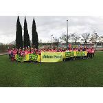 Picture of MANN+HUMMEL Ib�rica muestra su compromiso solidario y deportivo en la Carrera de la Mujer de Zaragoza contra el c�ncer