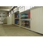 Picture of Almacenes para residuos contaminantes: una s�lida apuesta por la seguridad