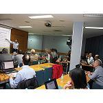 Foto de Un proyecto europeo desarrolla sistemas para formar a los profesionales sin desplazarse de los puestos de trabajo
