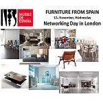 Foto de Nueve empresas espa�olas del mueble se re�nen en Londres con agentes comerciales brit�nicos