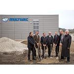 Foto de Multivac construye un nuevo centro log�stico