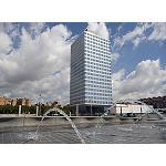 Foto de Iberdrola Inmobiliaria consigue el Certificado Breeam en su edificio Porta Firal Auditori