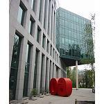 Foto de Axis Property asesora la venta de 1.932 m2 de oficinas en el edificio Murano de Madrid