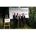 Foto de Bodegas Torres colabora con 275.000 euros en la construcci�n de una casa de acogida en M�xico