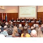 Foto de Ignacio Diego presidi� en Santander la Celebraci�n Oficial del D�a de la Qu�mica 2014