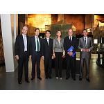 Foto de El Sal�n Profesional de BMP confirma el gran inter�s internacional por el inmobiliario espa�ol