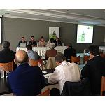 Foto de Fruit Logistica congrega al sector agr�cola almeriense en una jornada con compradores internacionales de nuevos mercados