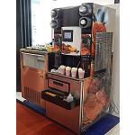 Foto de Manitowoc Foodservice presenta en Hostelco la nueva tecnolog�a de bebidas multiplex