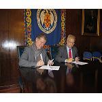 Foto de Plastics Europe y la Universidad Complutense de Madrid se unen para promover el conocimiento de los pl�sticos y su industria a j�venes universitarios