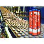 Fotografia de Rocol mejora la seguridad de sus productos con la introducci�n de tapones de Detex en todos sus cartuchos de lubricantes