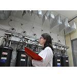 Foto de Ainia consigue producir a escala piloto biohidr�geno y biometano a partir de subproductos org�nicos