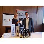 Fotografia de Azti y La Salve-Bilbao firman un acuerdo de colaboraci�n