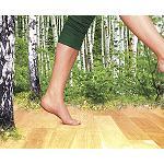 Foto de Beneficios de los suelos de madera