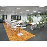 Foto de Ofita amuebla la nueva sede corporativa del Grupo AB Volvo en Espa�a