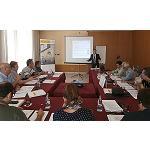 Foto de Pilz imparte un curso sobre �Directiva de M�quinas y Dise�o de Seguridad� en Valencia
