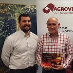 Foto de Entregado los premios del concurso 'La enolog�a en una fotograf�a' de Agrovin