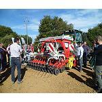 Foto de Dur�n concluye con gran �xito de p�blico el tour de demostraciones de la sembradora Aerosem