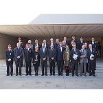 Picture of La Aeqt recibe la distinci�n honor�fica del Instituto de Seguridad P�blica de Catalu�a