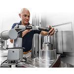 Foto de M�xima precisi�n para piezas peque�as y medianas en taller gracias al brazo de medici�n