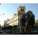 Foto de Scalpers traslada sus Oficinas Centrales de Sevilla asesorados por Apiburgos