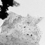 Foto de Una nueva t�cnica permite exfoliar grafito para obtener grafeno de alta calidad y nanomateriales combinados