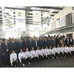 Foto de El programa de formaci�n TechPro de veh�culos industriales llega a China