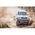 Foto de Fojmotorsport Coopertires estrena categor�a (T3) en la pr�xima edici�n del Dakar 2015
