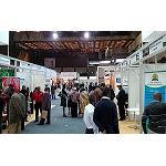 Foto de �xito de participaci�n en la segunda edici�n de la Food Processing & Packaging Exposyum de Kenya