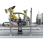 Foto de Un importante fabricante de automoci�n utiliza 360� SIMS de Hexagon Metrology