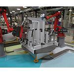 Foto de Cobertura de todos los �ngulos: El concepto de metrolog�a automatizada en l�nea llega a nuevas �reas