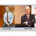 Picture of Rafael Vallejo asume la presidencia en funciones de Aselube