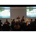 Foto de La colaboraci�n p�blico-privada ser� clave para el futuro de las Smart Cities