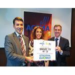 Foto de Ecotic y Acema entregan los premios de la campa�a de reciclaje 'Otro Final es Posible' en Castilla y Le�n