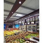 Picture of Intermarch�: la luz al servicio del cliente