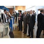 Foto de Fremm abre el II Sal�n de Tecnolog�as del Agua con innovaciones destinadas a agricultura y agroindustria