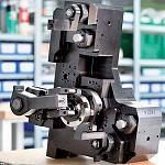 Foto de �ltima tecnolog�a en utillajes para el mecanizado de precisi�n de grandes series