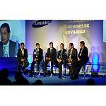 Foto de Samsung desarrolla un completo ecosistema de soluciones de movilidad para empresas