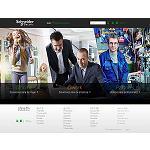 Fotografia de Schneider Electric estrena nueva p�gina web