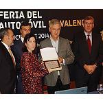 Picture of El Sal�n del Autom�vil de Valencia arranca motores con un 10% m�s de ocupaci�n