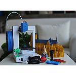Foto de EntresD UP Plus2, seleccionada como una de las mejores impresoras 3D para el sector educativo