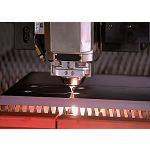 Foto de SSAB Laser Plus, el acero con planitud garantizada tras corte con l�ser