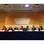Foto de PlasticsEurope modera la mesa de debate �Plan Estatal Marco de Gesti�n de Residuos� en Conama 2014