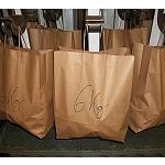 Foto de Un estudio de Itene demuestra que las bolsas de papel soportan varios usos y se pueden reutilizar para nuevas compras
