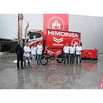 Foto de Himoinsa y Famco congregan a importantes ingenier�as de EAU