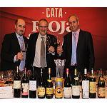 Foto de La D.O.Ca Rioja celebra el 50 aniversario de la m�tica a�ada del 64
