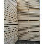 Foto de El 81% de las importaciones de madera en Espa�a proviene de zonas de riesgo despreciable (EUTR)